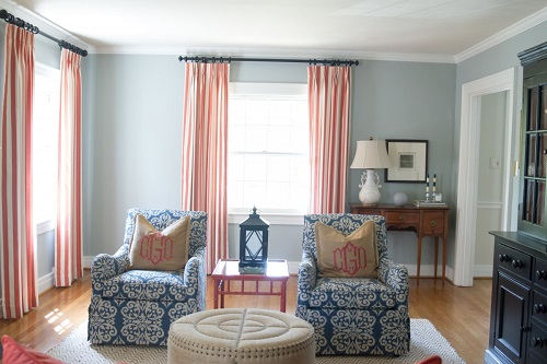 Adel, located in Chevy Chase in Lexington, offers a wide variety of top name brand custom window treatments.