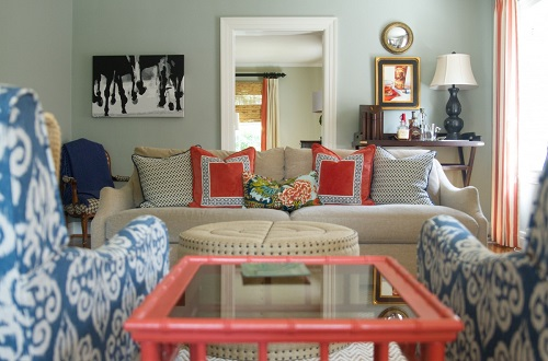 For the best Lexington interior design services, look no further than Adel, conveniently located in Chevy Chase.